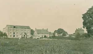 Cassington Mill