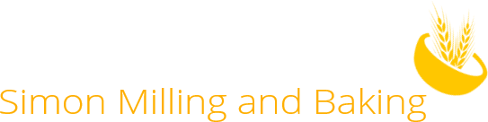 Simon Milling and Baking Logo